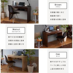 デスク パソコンデスク 学習デスク 机 オフィスデスク おしゃれ 平机 シンプル 木製|futureoffice|05