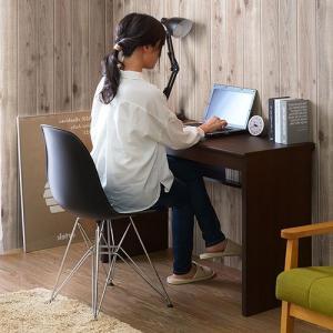 デスク パソコンデスク 学習デスク 机 オフィスデスク おしゃれ 平机 シンプル 木製|futureoffice|08