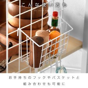 冷蔵庫ラック レンジ台 キッチン収納 レンジラック|futureoffice|15