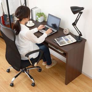 デスク パソコンデスク 木製 幅120cm 机 ハイデスク おしゃれ 学習机 パソコンデスク|futureoffice|07