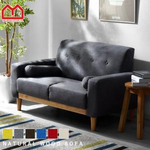 ソファ ソファー 2人掛け 二人掛け おしゃれ コンパクト 安い 北欧 カウチ|収納 本棚&食器棚 ラック YMWORLD