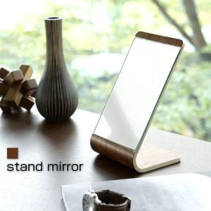 鏡 卓上ミラー 卓上鏡 スタンドミラー|futureoffice