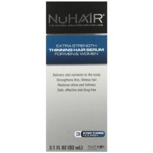 NuHair Serum 93ml|futureshop