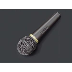 audio-technica ダイナミック型ボーカルマイクロホン AT-VD3|futureshop