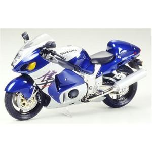 タミヤ 1/12 オートバイシリーズ スズキ ハヤブサ 1300|futureshop