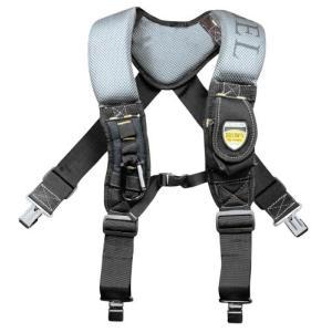 ツールライダーGS/腰袋用サスペンダー|futureshop