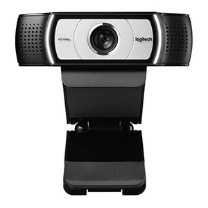 【並行輸入品】Logitech C930e Webcam - USB 2.0|futureshop
