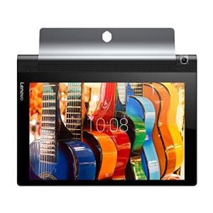 Lenovo タブレット YOGA Tab 3 10(Android 5.1/10.1型ワイド/Qualcomm APQ8009 クアッドコア)ZA0|futureshop