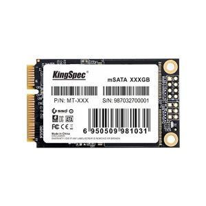 KingSpec 内蔵型 MLC 256GB mSATA MINI PCIe キャッシュ/Dram 搭載 mSATA SSD ハードディスク|futureshop