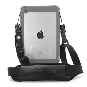 rooCASE 分離クリップ安全肩ストラップ LifeProof NUUD FRE iPadケース用 iPad Pro 9.7 iPad Air 2|futureshop