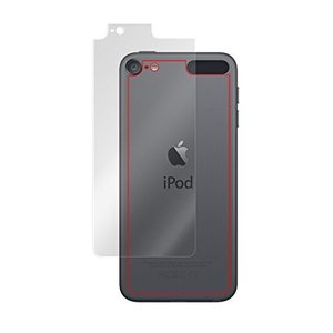 iPod touch 7  /  6 用 背面 保護 フィルム OverLay Plus for iPod touch (第7世代 / 第6世代) 背面用保護シート 背面 保護 フィルム アンチグレア 低反射の商品画像|ナビ