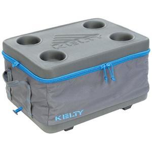 KELTY(ケルティ) アウトドア クーラーボックス フォールディング・クーラー・スモール 17L A24668516|futureshop