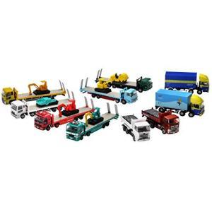 ザ・トラックコレクション トラコレ 第12弾 BOX ジオラマ用品 (メーカー初回受注限定生産)|futureshop