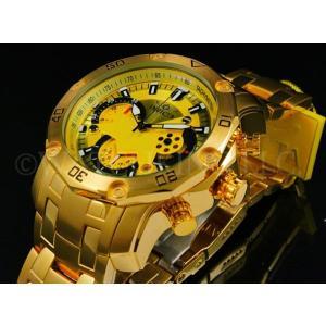 インビクタ INVICTA メンズ 腕時計 クロノグラフ futuretrading
