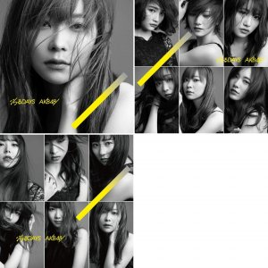 AKB48 ジワるDAYS Type-A,B,C,劇場盤 4枚セット 初回限定盤 (CD+DVD) 特典なし|fuwaneko