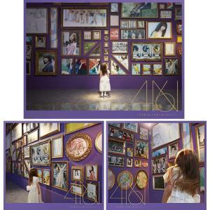乃木坂46 4thアルバム 今が思い出になるまで Type-A,B,初回生産限定盤 3枚セット 初回仕様限定盤 (CD+Blu-ray) 特典なし|fuwaneko