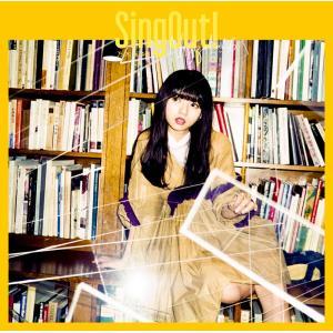 乃木坂46 Sing Out! Type-A 初回仕様限定盤 (CD+Blu-ray) 特典なし 中古|fuwaneko