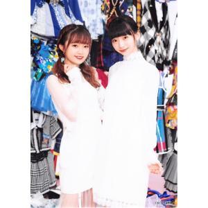 中井りか 荻野由佳 生写真 AKB48 ジワるDAYS 店舗特典|fuwaneko