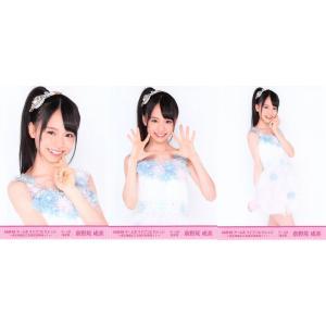 倉野尾成美 生写真 チーム8 ライブコレクション DVD封入特典 3種コンプ|fuwaneko