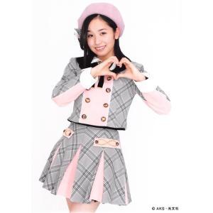 平野ひかる 生写真 AKB48 チーム8 3rd Anniversary Book 購入特典|fuwaneko