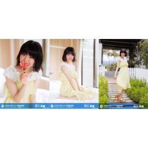 市川美織 生写真 AKB48 49thシングル 選抜総選挙 ...