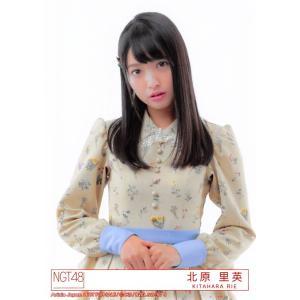 北原里英 生写真 NGT48 世界はどこまで青空なのか? 封入特典 Type-B|fuwaneko