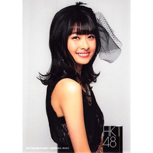 HKT48 1stアルバム 「092」 ローチケHMV 店舗特典生写真 です。 CDは付属しません。...