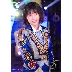 朝長美桜 生写真 HKT48 意志 封入特典|fuwaneko
