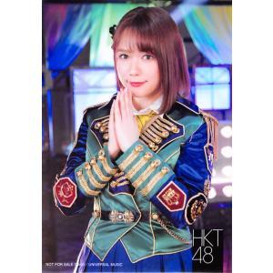 村重杏奈 生写真 HKT48 意志 封入特典|fuwaneko