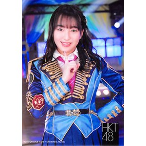 田島芽瑠 生写真 HKT48 意志 封入特典|fuwaneko