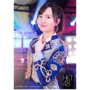 森保まどか 生写真 HKT48 意志 封入特典|fuwaneko
