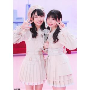 山内瑞葵 久保怜音 生写真 AKB48 失恋、ありがとう 店舗特典|fuwaneko