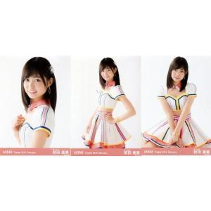 前田亜美 生写真 AKB48 Theater 2016.February 月別02月 3枚コンプ fuwaneko