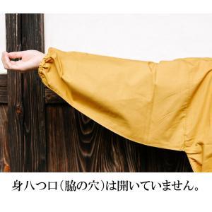 作務衣 女性 シワになりにくいTC生地 レディース 業務用 制服 ユニフォーム キャッシュレス5%還元|fuwari|11