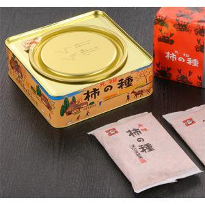浪花屋 柿の種 小缶 27g×5袋入 fuzi-tokusann