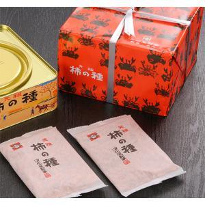 浪花屋 柿の種 大缶 27g×12袋入 fuzi-tokusann