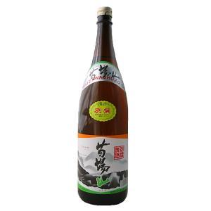 清酒 別撰 苗場山 1.8L|fuzi-tokusann