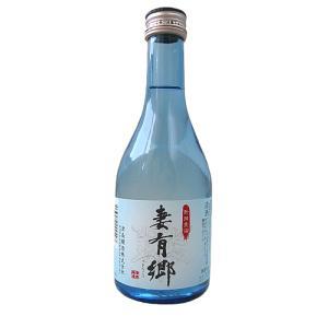 清酒 妻有郷 300ml|fuzi-tokusann