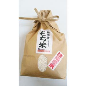 魚沼産こがねもち もち米 1kg|fuzi-tokusann