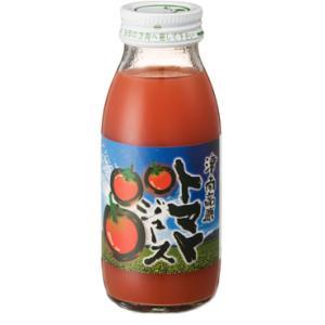 津南高原完熟トマトジュース 200ml|fuzi-tokusann