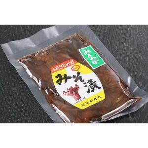 みそ漬け みょうが 150g|fuzi-tokusann