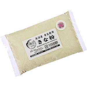 青豆きな粉 200g|fuzi-tokusann