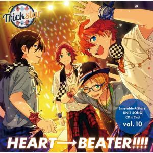 あんさんぶるスターズ  ユニットソングCD 第2弾 vol.10 Trickstar