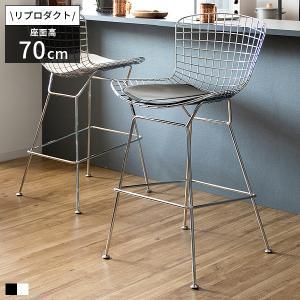 ■サイズ  ・幅52×奥行き60.5×高さ103cm  ■材質  ・座面張地:合成皮革 ・本体:スチ...
