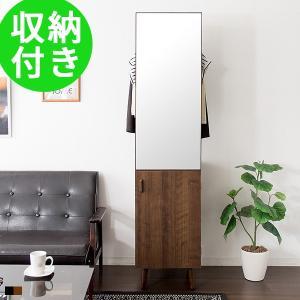 ●サイズ  ・幅40×奥行き47×高さ175cm  ●材質  ・パーティクルボード(強化紙貼り) ・...