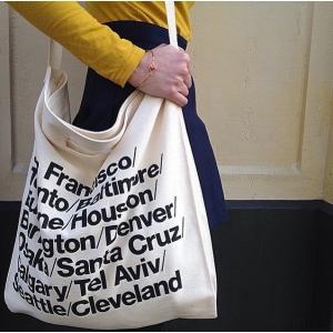 キャンバスバッグ 2Wayショルダー デイリー 大容量 白 黒|g-c