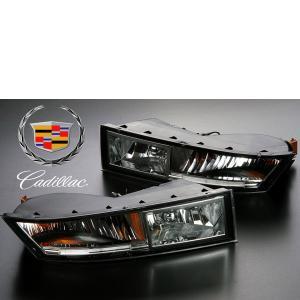 エスカレード フォグランプ クリスタル LEDバー 07-14y E101|g-cr