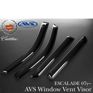 エスカレード ウインドウバイザー ショート 07-14y E112|g-cr