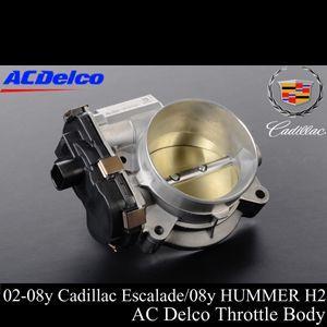 エスカレード ハマーH2 スロットルボディ デルコ 07-08y E182|g-cr