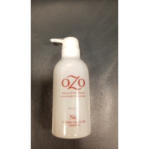 OZO N1 アミノシャンプー|g-fa-y